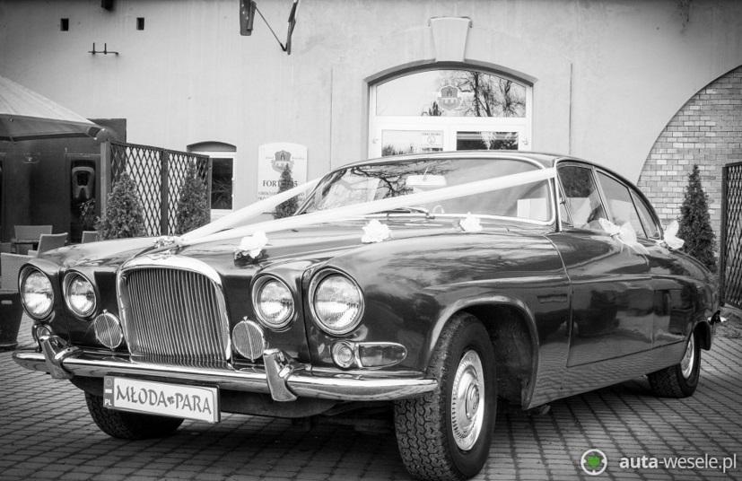 Dekoracja Samochodu Na ślub Auta Weselepl