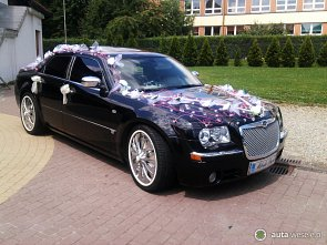 CHRYSLER 300C BENTLEY STYLE  SPINERY 22